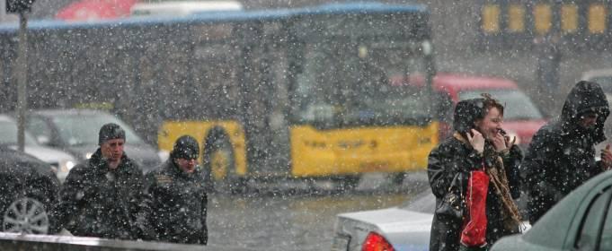 Теплий Новий рік. Синоптики розповіли, яка погода буде в Україні до кінця року