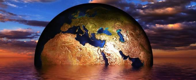 Изменение климата привело к исчезновению ранних человеческих видов