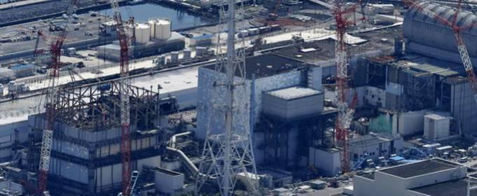 Япония сбросит в море 1 млн тонн загрязненной воды с Фукусимы