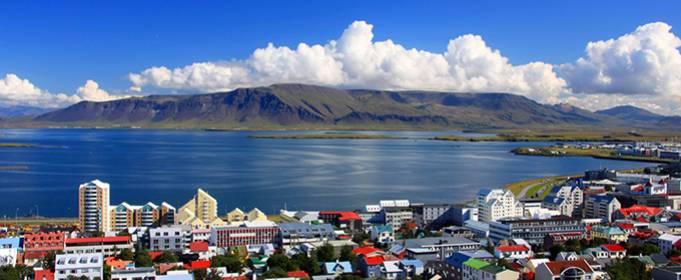 Столицу Исландии сотрясло мощное землетрясение магнитудой 5,6