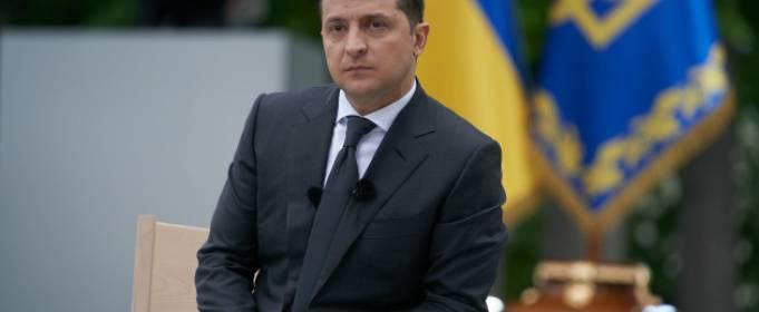 Зеленский назвал главное условие введения локдауна в Украине