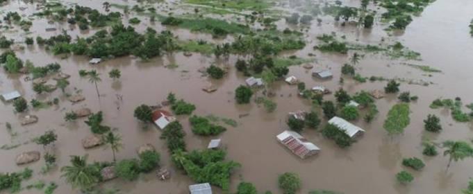 У Мозамбіку урагани і повені забрали життя 22 людей