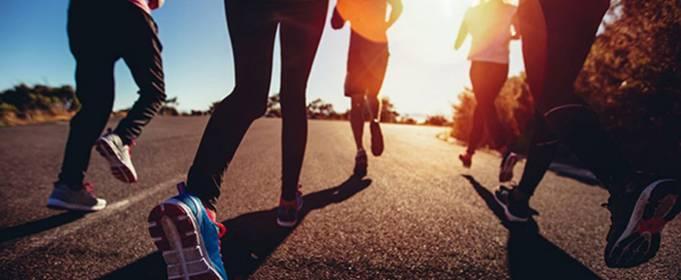 На сколько лет бег продлевает жизнь?