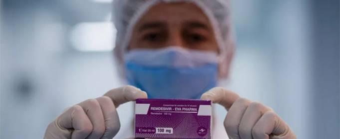 Когда в Украине появятся лекарства от коронавируса