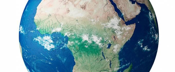 ООН заявляет, что изменение климата представляет растущую угрозу уязвимой Африке