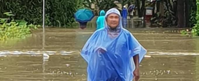 16 человек погибли на Филиппинах в результате тропического циклона «Молаве»