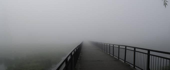 «Жовте» попередження: в ряді областей України 29 жовтня очікується туман