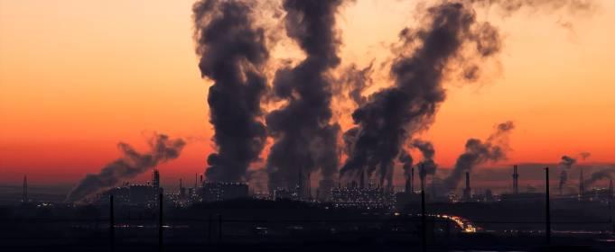 Забруднення повітря впливає на психіку людей - дослідження