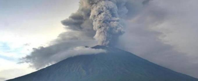 ВІДЕО. Катастрофа 2018 року: люди рятувалися втечею від виверження вулкану Фуего