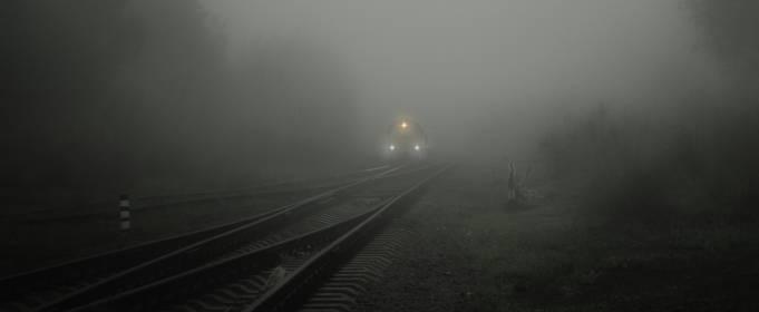 Жителям Нью-Дели нечем дышать из-за тяжелого смога. Видео