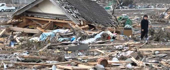 Стихийные бедствия унесли более 410 тыс. жизней за 10 лет