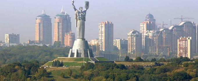 5 мест в Киеве с чистым воздухом