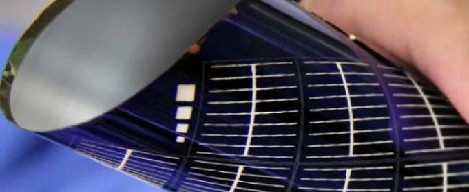 В Индии разработали солнечные панели на бумажной основе