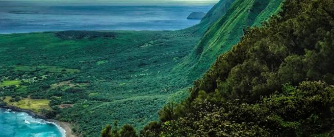Біля Гаваїв виявили підземні річки
