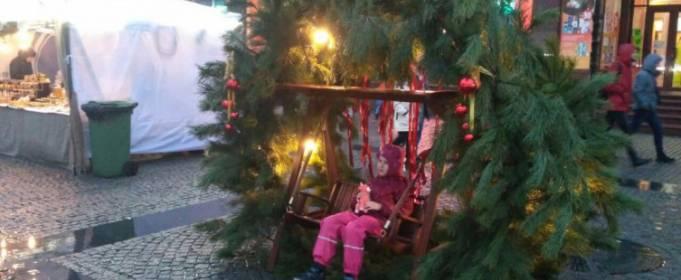 Будет ли снег на Рождество: прогноз погоды от синоптиков