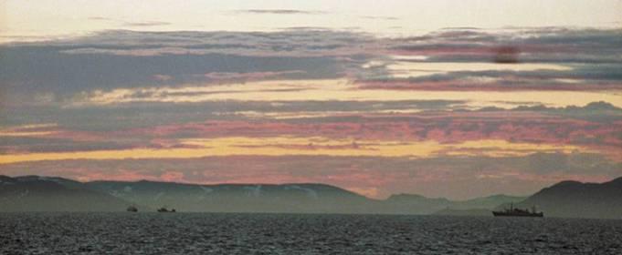 Под Тихим океаном рядом с Аляской может существовать гигантский супервулкан