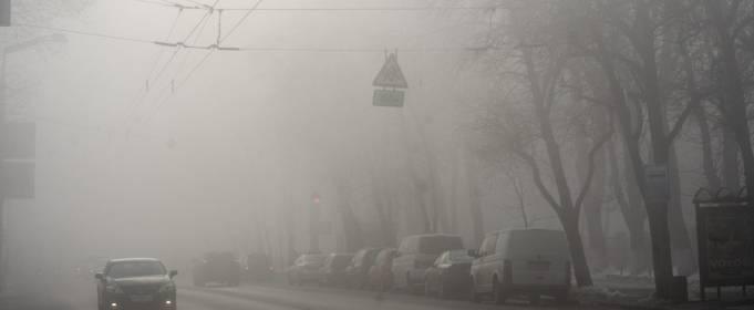 Погода в Україні на суботу, 5 грудня