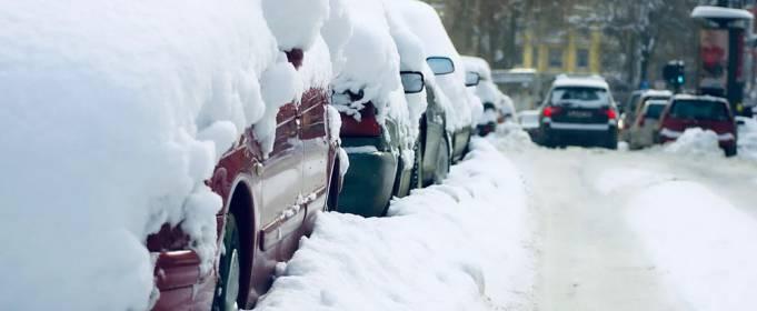 Как сократить расход топлива зимой?