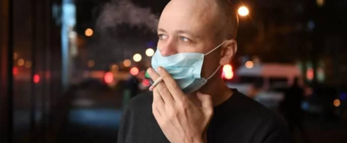 Куріння захищає від коронавіруса?
