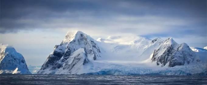 Ученые обеспокоены количеством молний в Арктике