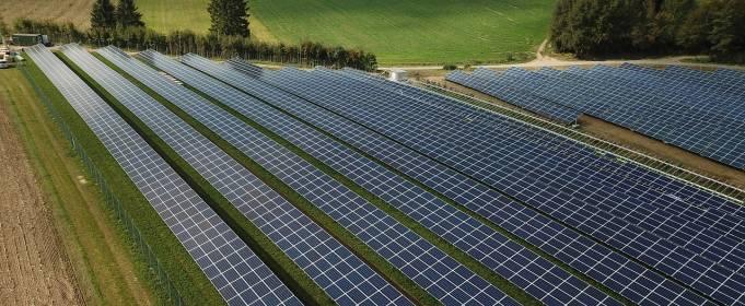 В 2021 году в мире построят 158 ГВт солнечных электростанций