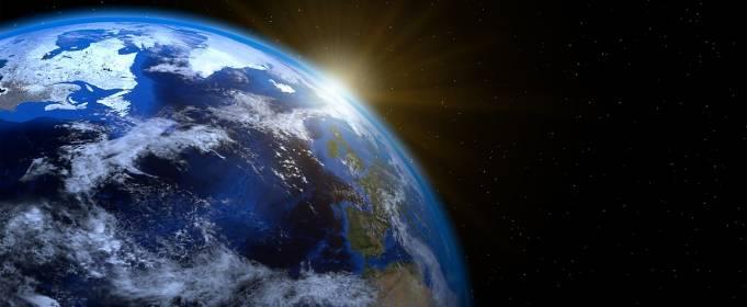 Земля за прошедшие 50 лет стала вращаться быстрее на 0,5 секунды