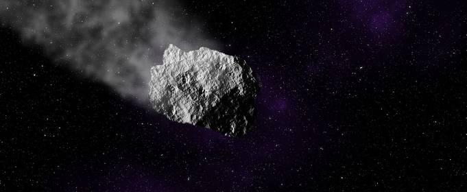 Над Камчаткой взорвался метеорит. Видео