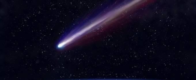 До Землі наближається найяскравіша комета 2021 року