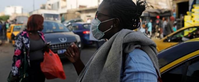 В Кении обнаружили 16 новых видов коронавируса