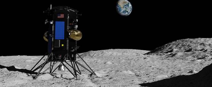 SpaceX виграла контракти по запуску трьох місій на Місяць