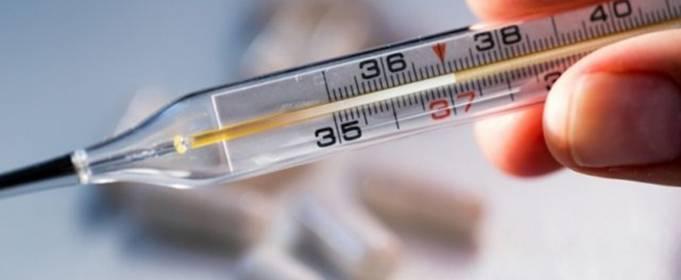 Заболеваемость гриппом и ОРВИ пока находится на неэпидемическом уровне
