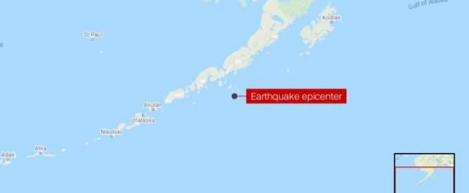 В провинции Сан-Хуан в Аргентине произошло землетрясение магнитудой 6.4