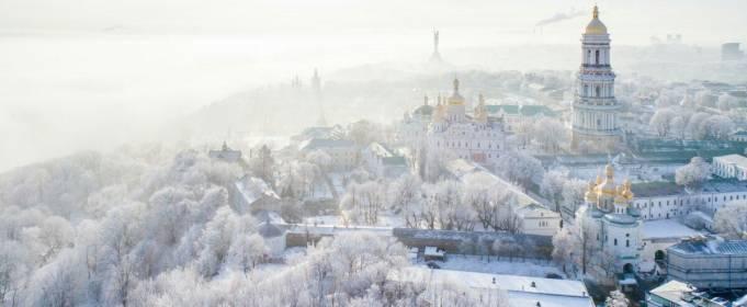 Состояние воздуха в Киеве мало изменилось