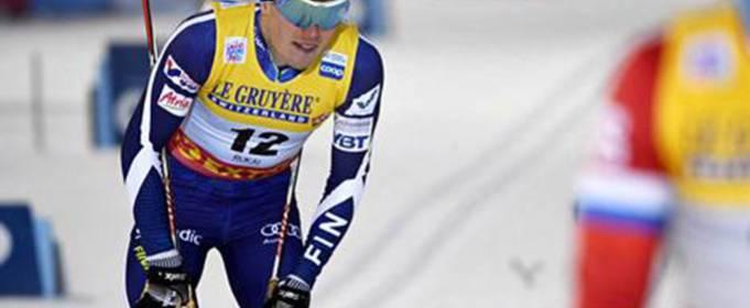 Лыжный марафон в Швейцарии привел к массовым обморожениям
