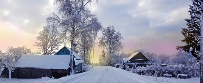 Погодные приметы на 21 января