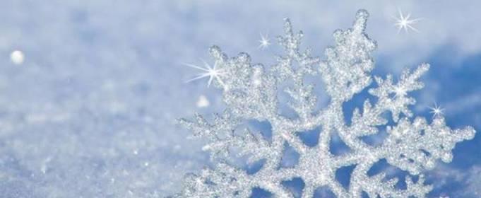 Украину с понедельника засыплет снегом, местами наметет до 20 сантиметров