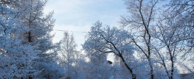 Погодные приметы на 26 января