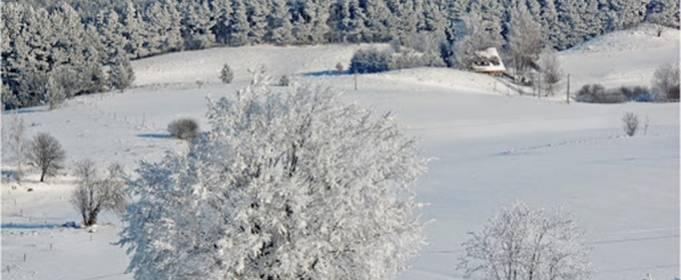 Pogoda w Polsce na 27.01.2021