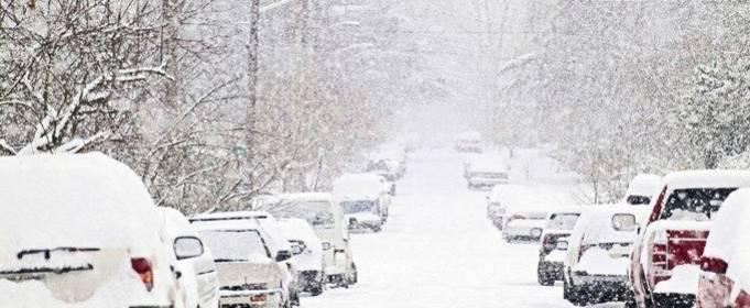 Українців попередили про суттєве погіршення погодних умов