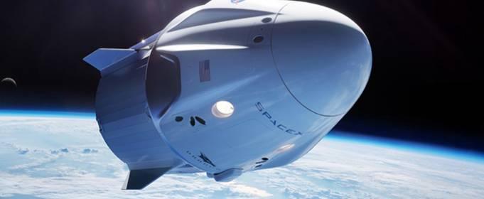 SpaceX планує відправити в космос повністю цивільний екіпаж вже до кінця 2021 року