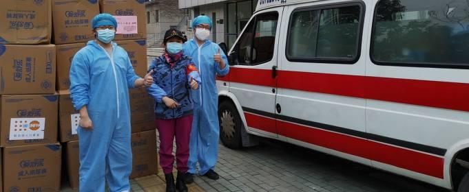 Лабораторне походження коронавіруса «вкрай малоймовірно»