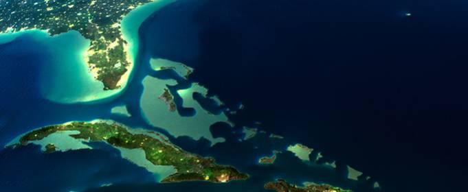 Раскрыты новые аномалии в Бермудском треугольнике