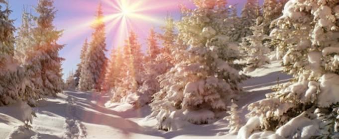 Погода в Украине на понедельник, 22 февраля