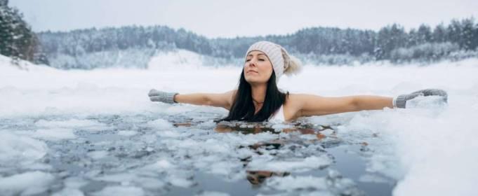 20% населения Земли лучше переносят низкие температуры