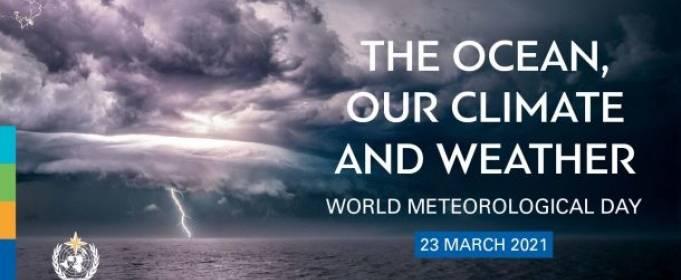 Праздник под девизом: «Океан, наш климат и погода»