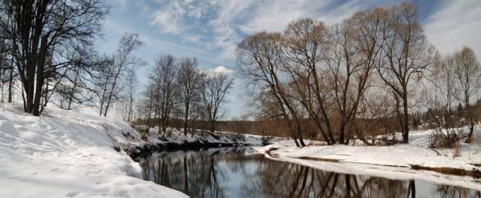 Погодні прикмети на 26 лютого