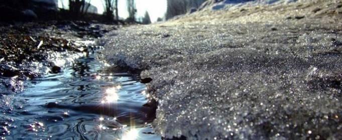 Погода в Україні на суботу, 27 лютого