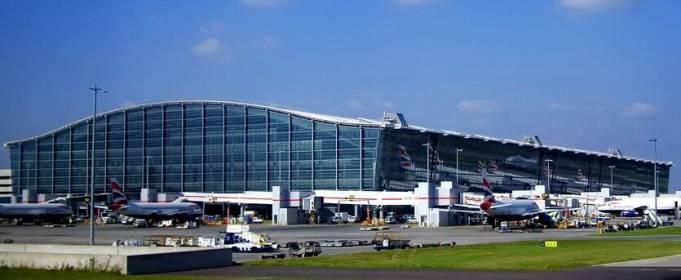 Аэропорт Хитроу в Лондоне ввел «пандемический налог»