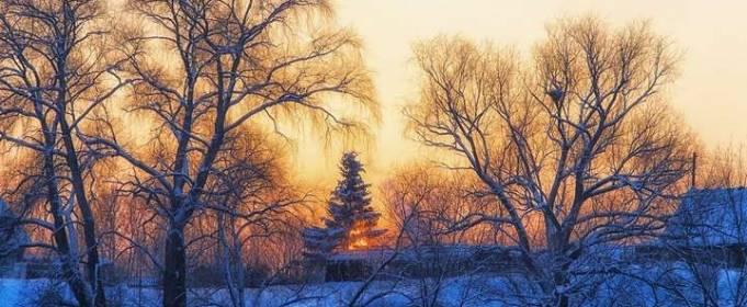 Погода в Україні на вівторок, 9 березня