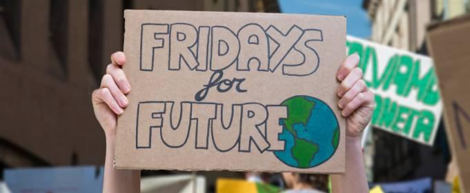Fridays For Future планирует провести крупную климат-забастовку 19 марта
